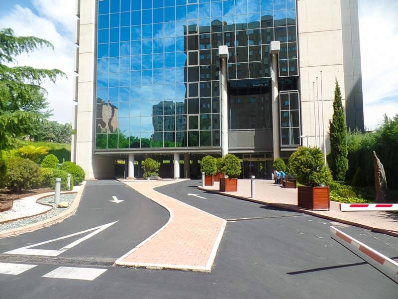 Reformas interiores empresa constructora urbanizaciones rehabilitaciones